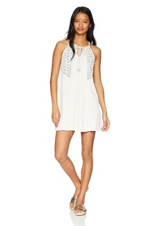 Roxy Junior's Enchanted Island Dress  L