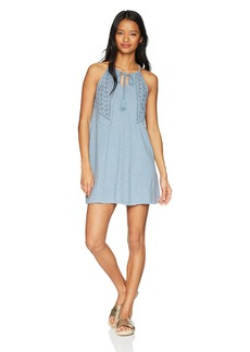 Roxy Junior's Enchanted Island Dress  L