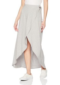 Roxy Junior's Everlasting Afternoon Wrapped Skirt  L