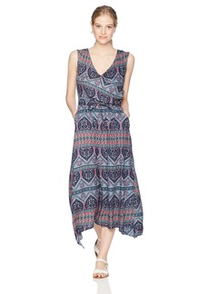 Roxy Junior's Evolution Dreamers Dress  L