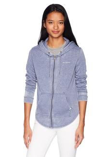 Roxy Junior's Fashion Hooded Sweatshirt  M