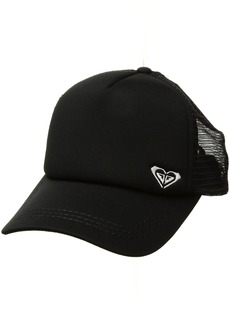 Roxy Junior's Finishline Trucker Hat