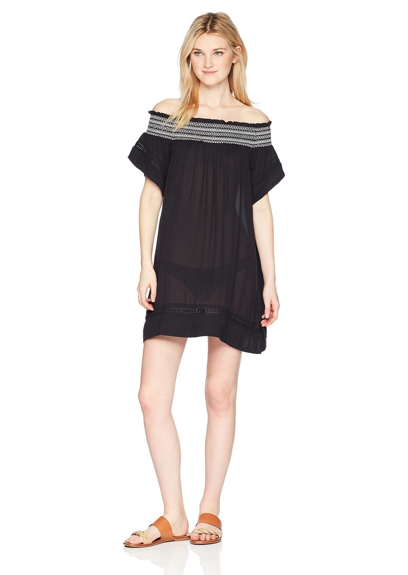 Roxy Junior's Firefly Lights Coverup Dress  XS