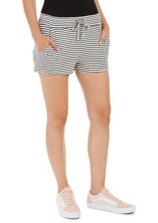 Roxy Juniors' Forbidden Summer Striped Shorts
