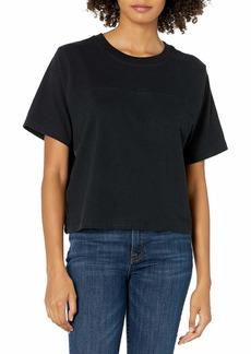 Roxy Junior's Framed Palm Tree T-Shirt  L