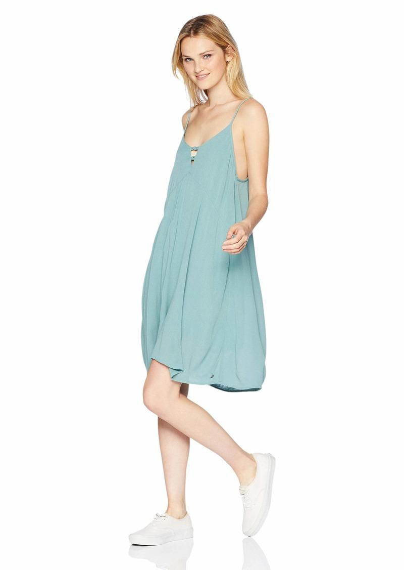 Roxy Junior's Full Bloom Dress  L