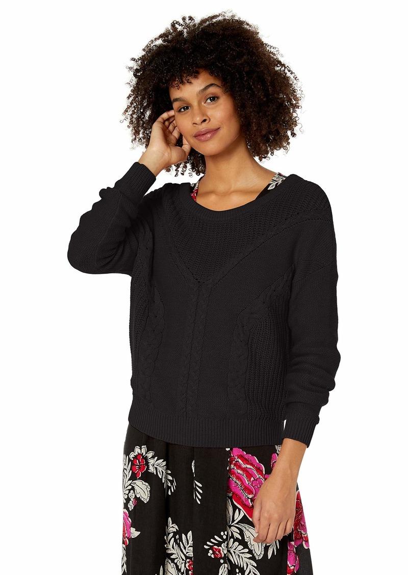 Roxy Junior's Gilis Sunlight Sweater  M