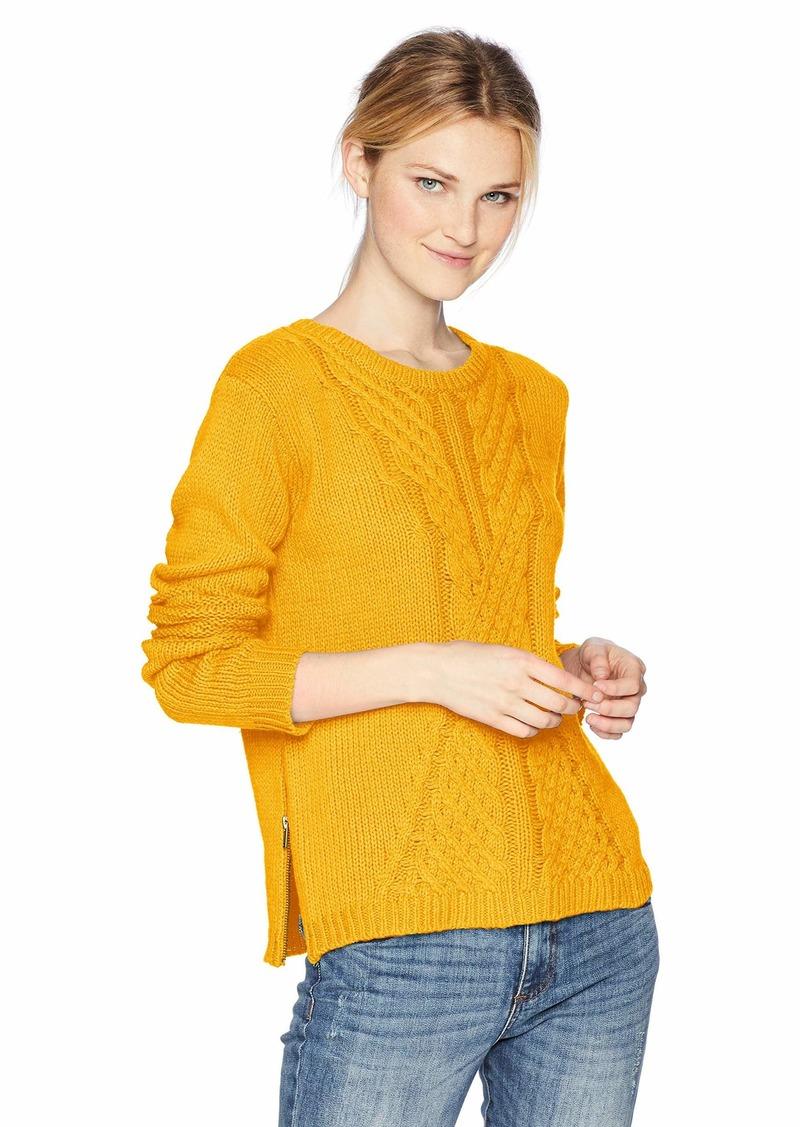 Roxy Junior's  Glimpse of Romance Sweater  L