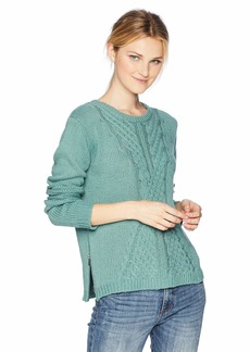 Roxy Junior's Glimpse of Romance Sweater  S
