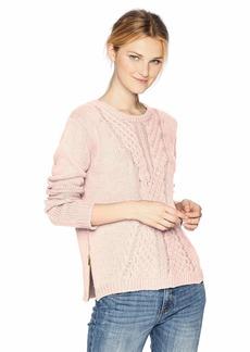 Roxy Junior's Glimpse of Romance Sweater  XS