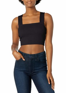 Roxy womens Good Sunday Knit Crop Top Shirt   US