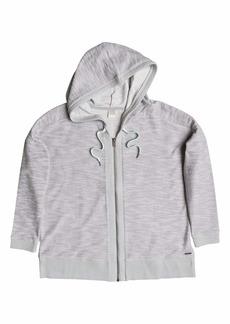 Roxy Junior's Harmony Song Sweatshirt  M
