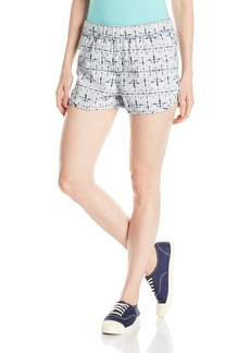 Roxy Junior's Here She Comes Denim Short