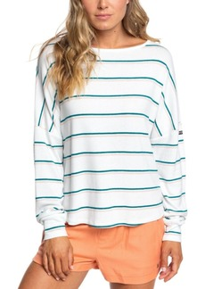 Roxy Juniors' Holiday Everyday Dolman-Sleeve Top