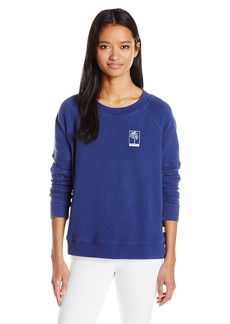 Roxy Junior's Hollow Dance B Fleece Sweatshirt
