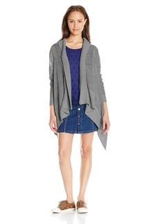 Roxy Junior's Holloway Love Sweater Cardigan