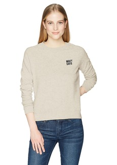 Roxy Junior's Hope to Love Pullover  L