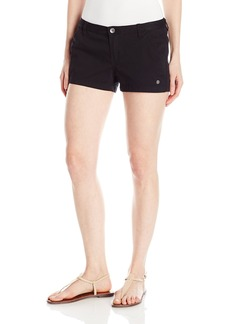 Roxy Junior's Life's Adventure Cotton Shorts  L