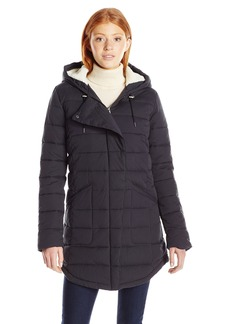 Roxy Juniors Indi Coast Padded Jacket  Small