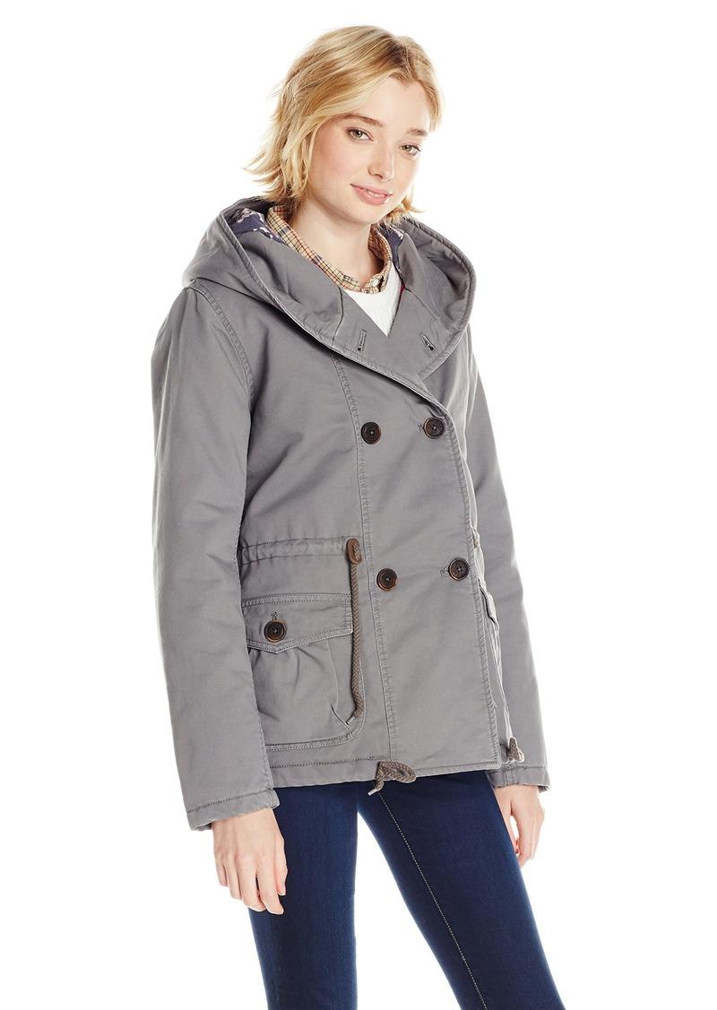 Roxy Junior's Indo Days Jacket  X-Large