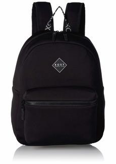 Roxy Junior's Infinite Ocean Backpack anthracite