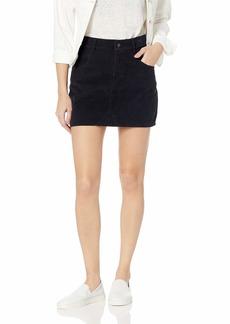 Roxy Junior's Java to Lombok Corduroy Skirt  XS