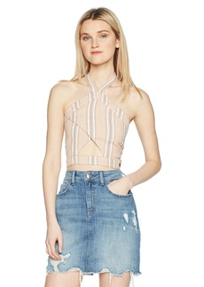 ROXY Junior's Jessa Halter Top  M