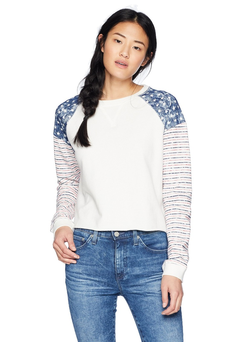 Roxy Junior's Just by Chance Top  XL