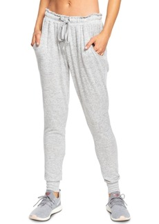 Roxy Juniors' Just Yesterday Jogger Pants