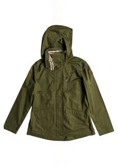 Roxy Junior's Lightening Strike Military Jacket  S