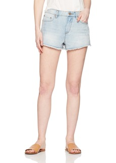 Roxy Junior's Little Abaco Denim Shorts