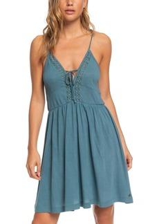 Roxy Juniors' Little Something Love Cotton Dress