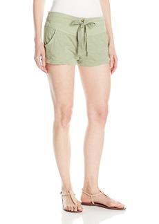 Roxy Junior's Livin in a Dream Beach Shorts Elastic Waist  XS