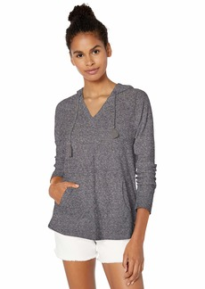 Roxy Junior's  Long Night Cozy Top  S