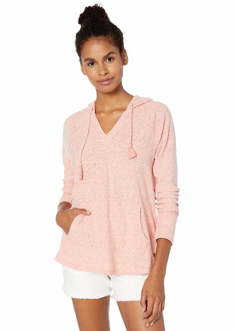 Roxy Junior's Long Night Cozy Top  XS