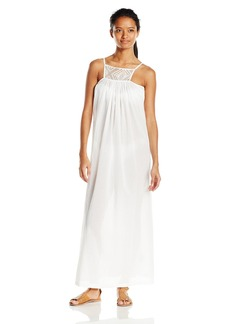 Roxy Junior's Lost Bohemian Cover Up Dress