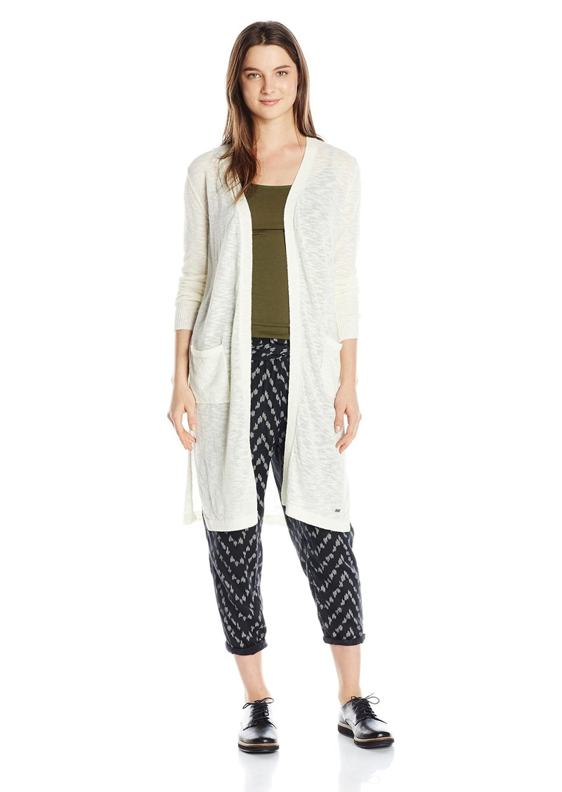 Roxy Roxy Junior's Love and Luck Maxi Cardigan Sweater | Sweaters ...