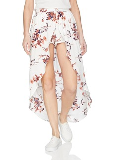 Roxy Junior's Lynnette Skirt  S