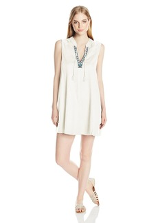Roxy Junior's Magic Hour Tank Dress  S