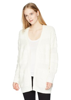Roxy Junior's Magnolia Sky Cardigan Sweater  M