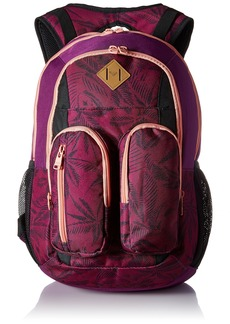 Roxy Women's Maverick Poly Backpack