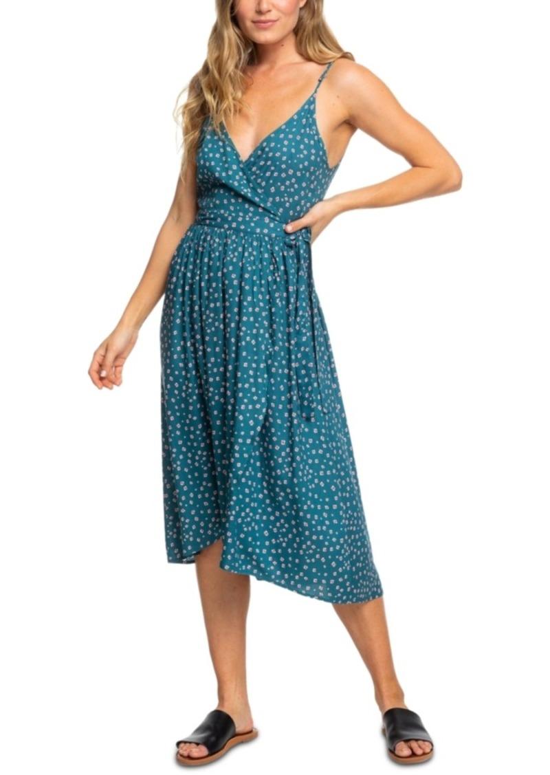 Roxy Juniors' My Way To Coast Dress