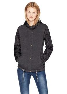 Roxy Junior's Mystic Fall Jacket  L