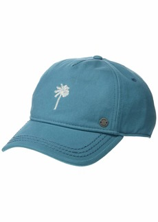 Roxy Junior's Next Level Trucker Hat  One