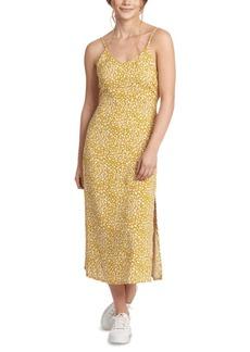 Roxy Juniors' Night Sky Strappy Midi Dress