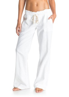 Roxy Junior's Ocean Side Soft Pant