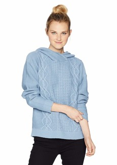 Roxy Junior's Off to Dinner Hoodie  L