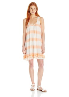 Roxy Junior's On and On Tank Dress