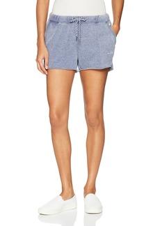 Roxy Junior's One Call Away Fleece Shorts deep Cobalt XS