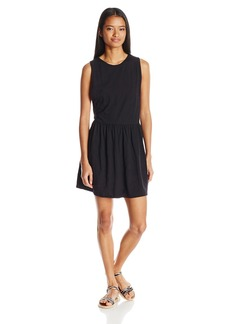 Roxy Junior's One of These Nights Tank Dress  XL